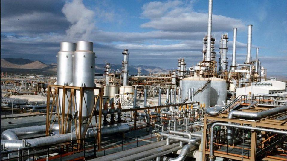 انتقال نفت و گاز