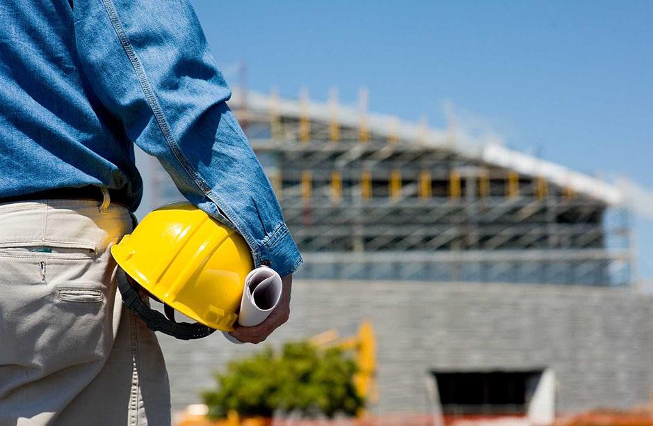 مدیریت در پروزه های ساختمانی و عمرانی