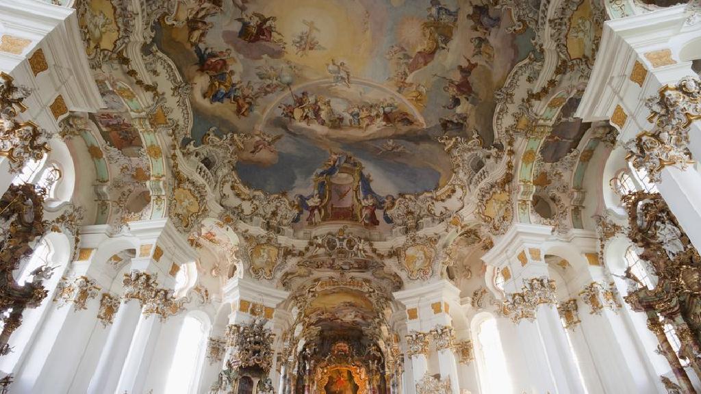 کلیسا آلمان