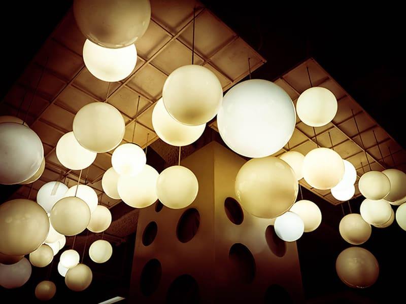سیستم روشنایی و نحوه اعمال آن در مکان های مختلف