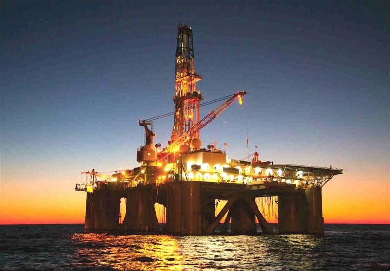 اکتشافات نفت و گاز