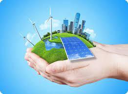 انرژی نو در معماری