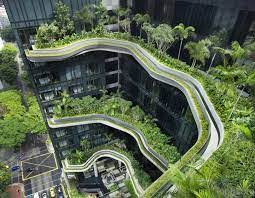 معماری سبز در ایران