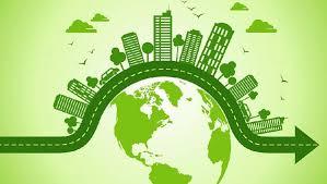 معماری پایدار-بام سبز -طبیعت در معماری