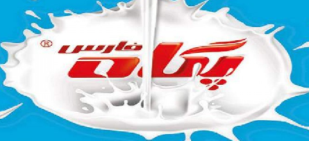 شیر پگاه فارس