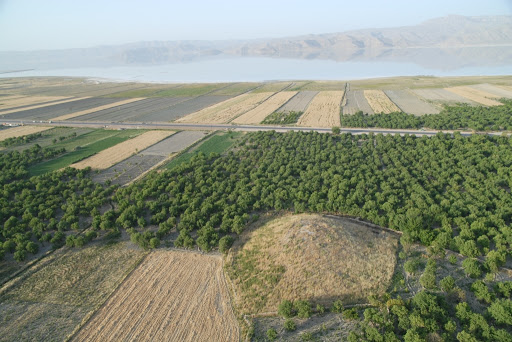 روستای مهارلو