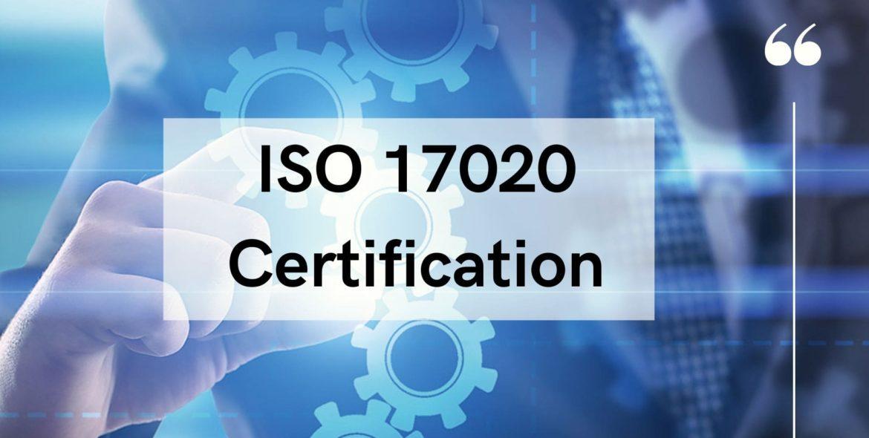 بررسی استاندارد17020
