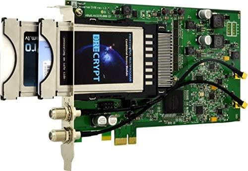 کارت های DVB