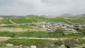 روستای معصوم اباد