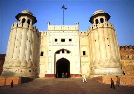نمونه موردی دروازه های شهری