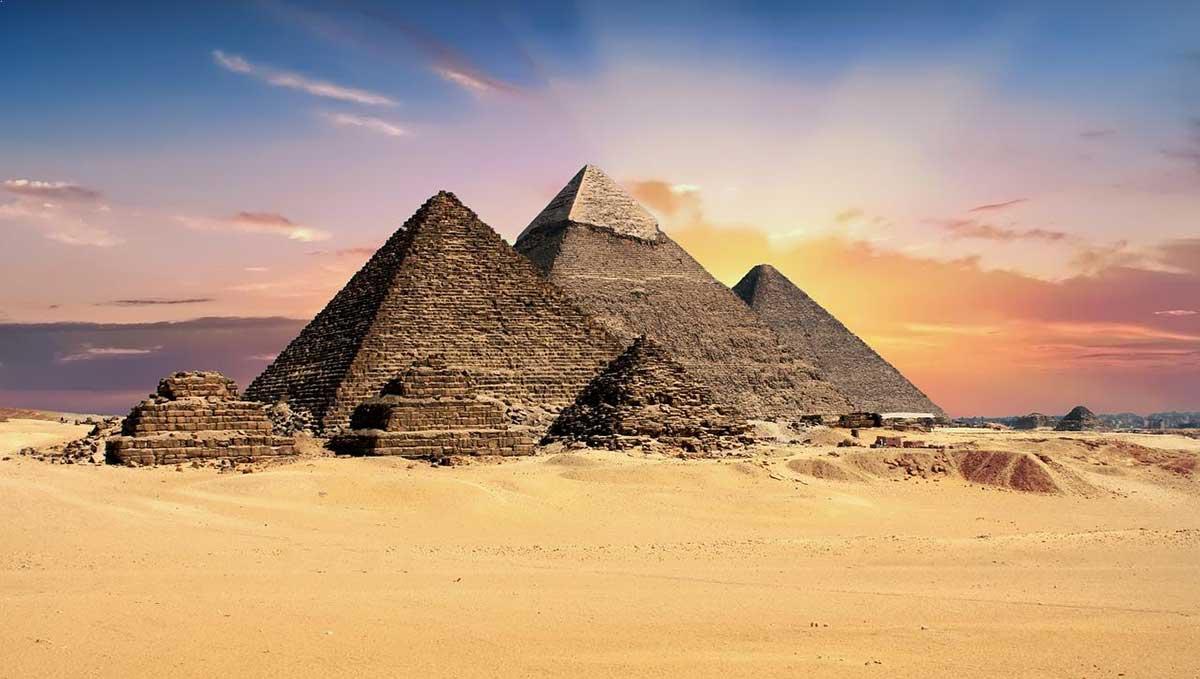 معماری و هنر مصر