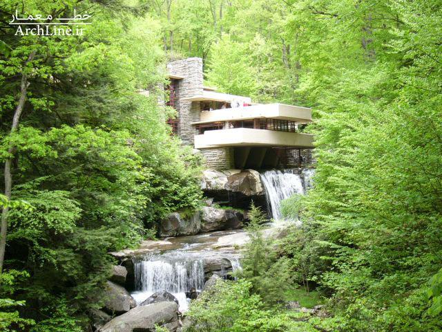 معماری پایدار ـ معماری سبز ـ معماری همساز با اقلیم