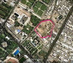 تحلیل سایت واقع در شیراز
