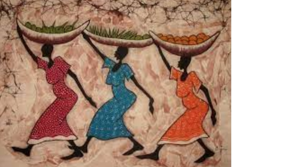 تاثیر هنر آفریقا در شکل گیری جنبش مدرنیسم