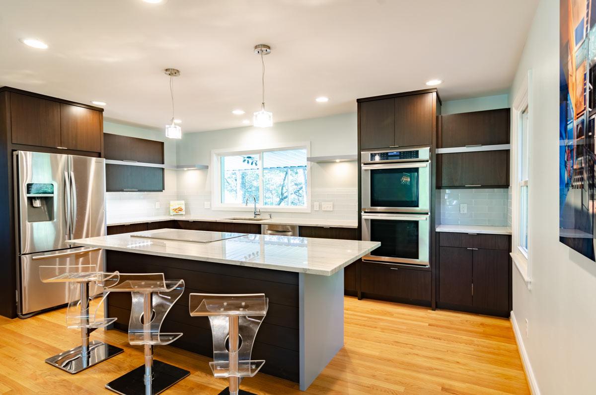 اصول طراحی آشپزخانه