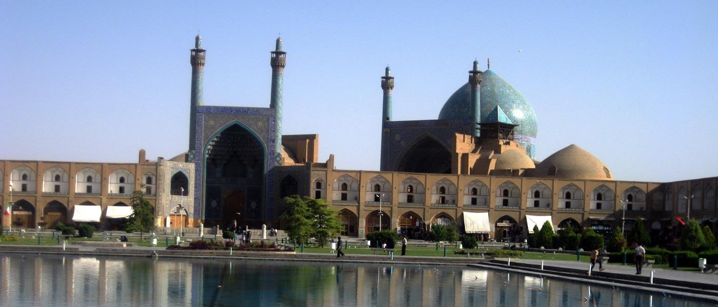 معماری اسلامی دوره صفویه