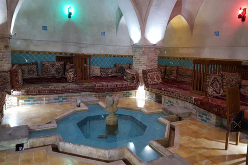 حمام سالار سلطانیه