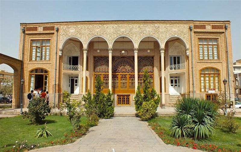 دانشگاه آزاد هنرهای اسلامی تبریز