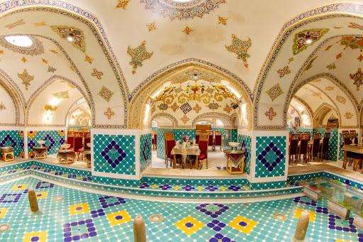 حمام ملک سلطان جارچی باشی