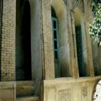 منزل ابراهیم فرح فرد (باب اناری)