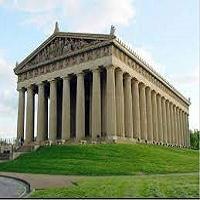 هنر و معماری یونان