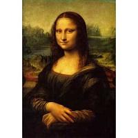 """نقاشی """"مونالیزا"""""""