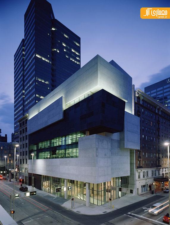 موزه هنرهای معاصر روزنتال