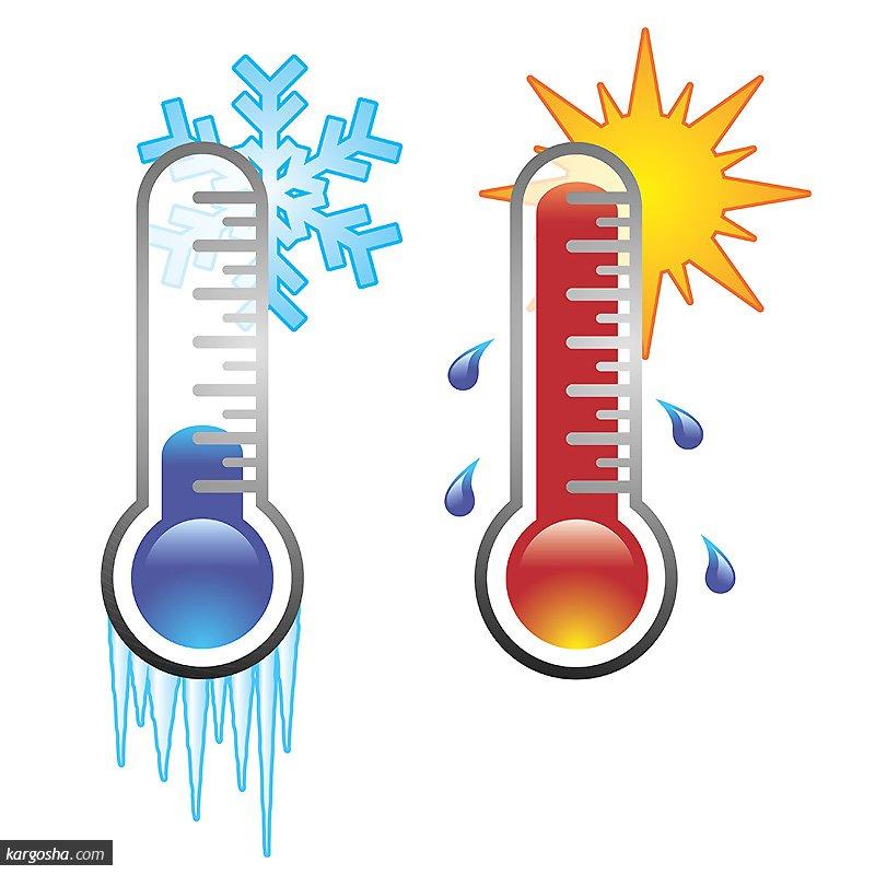 محاسبه بار گرمایش