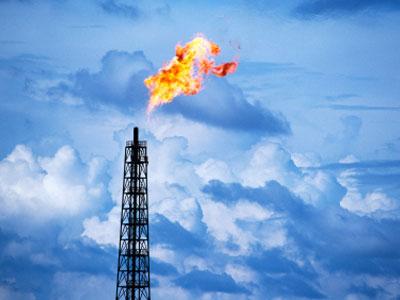 پروژه رشته شیمی با عنوان گاز طبیعی