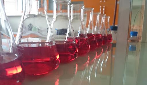 آزمایشگاه آب شناسی