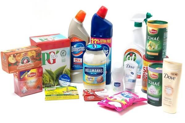 تولید موادشوینده در شرکت داروخانه