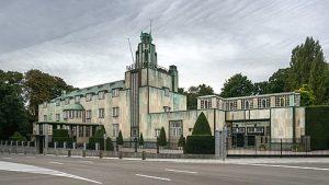 کاخ ستوکله-بروکسل