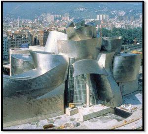 فراکتال در معماری