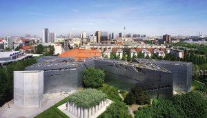 موزه یهود برلین-دنیل لیبسکیند