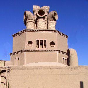 بادگیر در معماری