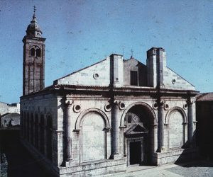 کلیسای سان فرانچسکو