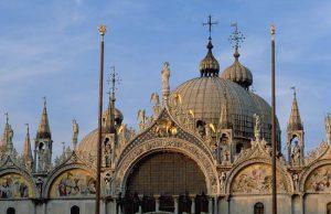 کلیسای سن مالکو-معماری گوتیک