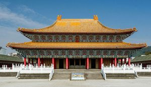 معبد کنفوسیوسی کائوهِسیونگ
