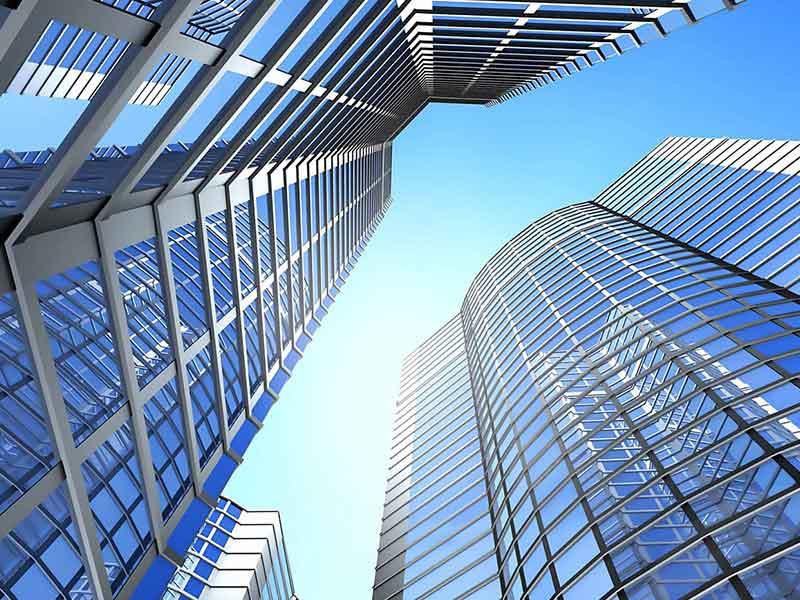 نانو فناوری در ساختمان سازی
