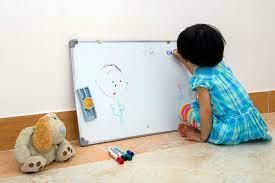 نقاشی کودک جهت شناخت کودک