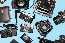 تاریخچه عکاسی و عکس