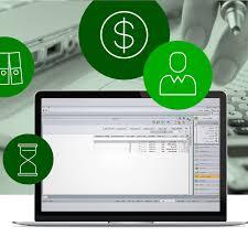 نرمافزار حقوق مالی و حقوق و دستمزد