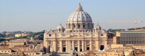 کلیسای سن پیتر رم