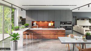 معماری - طراحی داخلی
