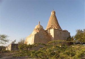 آرامگاه امامزاده میرمحمد خارک
