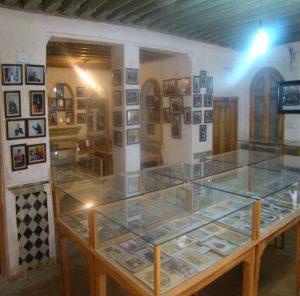 موزه هنر مشکین فام