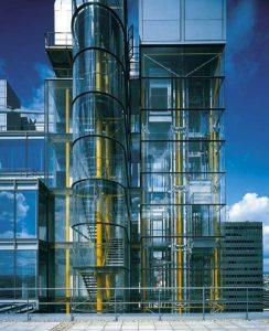 معماری هایتک