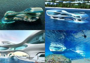انرژی نو-انرژی دریایی