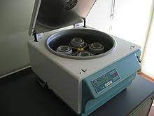 دستگاه سانتریفوژ در بهرهبرداری نفت و گاز