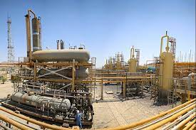 شرکت نفت و گاز